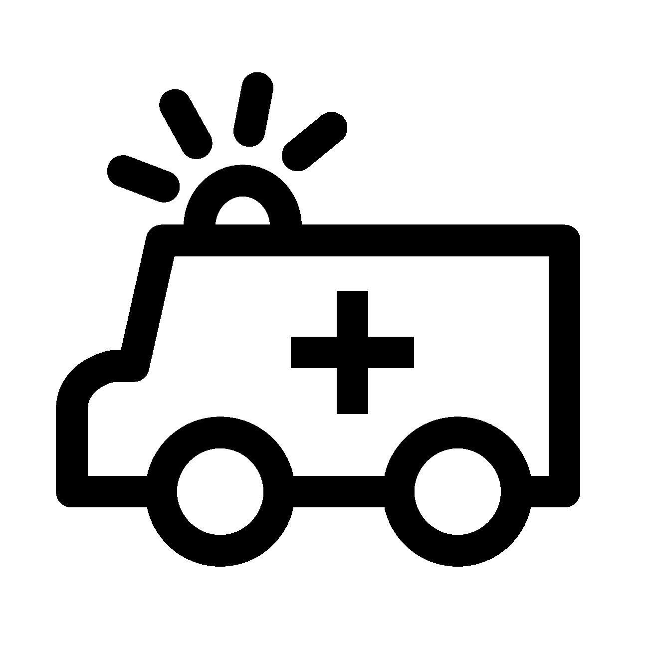 救急車イメージ